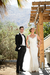 David Fielden '4022' - David Fielden - Nearly Newlywed Bridal Boutique - 2