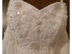 Galina ' WG9830' - Galina - Nearly Newlywed Bridal Boutique - 2
