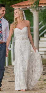 Demetrios 'Ilissa 900' - Demetrios - Nearly Newlywed Bridal Boutique - 4