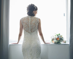 Anna Maier 'Marion' - Anna Maier - Nearly Newlywed Bridal Boutique - 2