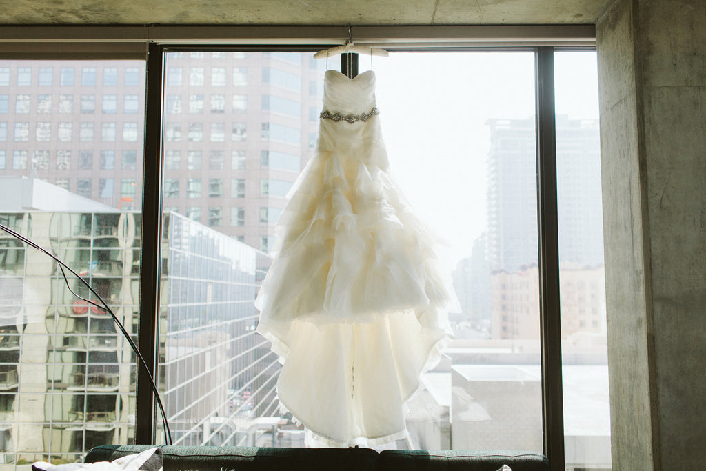Stella York '6090' - Stella york - Nearly Newlywed Bridal Boutique - 2