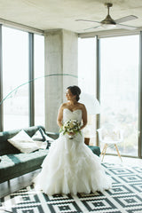 Stella York '6090' - Stella york - Nearly Newlywed Bridal Boutique - 4