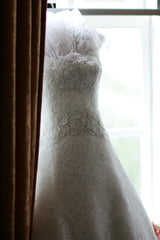 Vera Wang 'Luxe Nathalie' - Vera Wang - Nearly Newlywed Bridal Boutique - 1