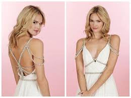Hayley Paige 'Luca' - Hayley Paige - Nearly Newlywed Bridal Boutique - 4