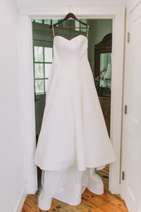 Jude Jowilson 'Katherine Custom' - Jude Jowilson - Nearly Newlywed Bridal Boutique - 3