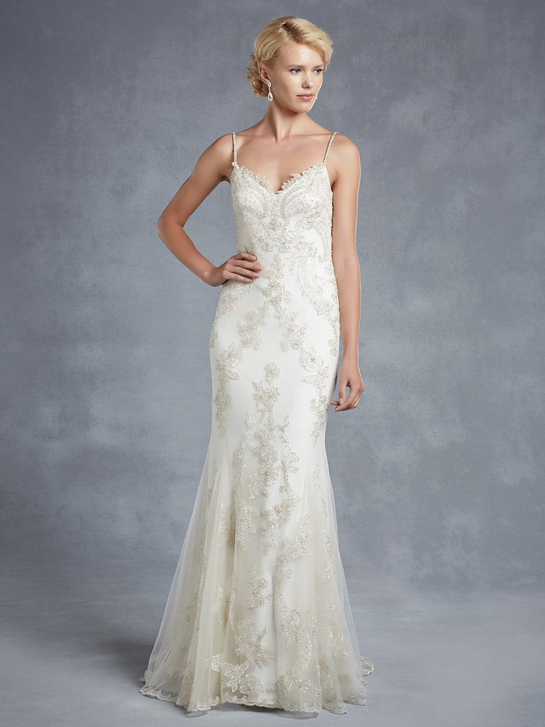 Enzoani 'Henley' - Enzoani - Nearly Newlywed Bridal Boutique - 2