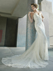 Enzoani 'Henley' - Enzoani - Nearly Newlywed Bridal Boutique - 3