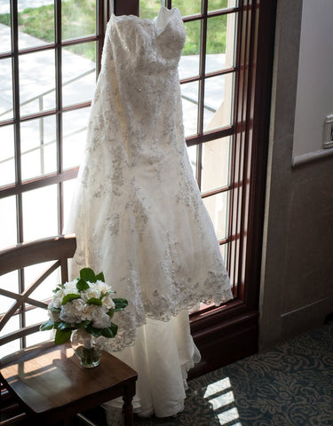Alfred Angelo '2550'