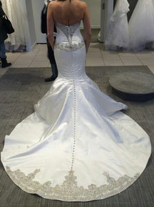 Victor Harper Couture '250' - victor Harper Couture - Nearly Newlywed Bridal Boutique - 1