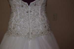 Allure 'C 222' - Allure - Nearly Newlywed Bridal Boutique - 5
