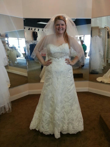 92bdf80a202 Casablanca Used and Preowned Wedding Dresses - Nearly Newlywed