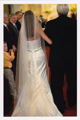 Vera Wang 'Strapless' - Vera Wang - Nearly Newlywed Bridal Boutique - 3