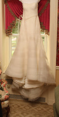 Vera Wang 'Georgina' - Vera Wang - Nearly Newlywed Bridal Boutique - 1