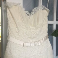 Melissa Sweet 'Fern' - Melissa Sweet - Nearly Newlywed Bridal Boutique - 3