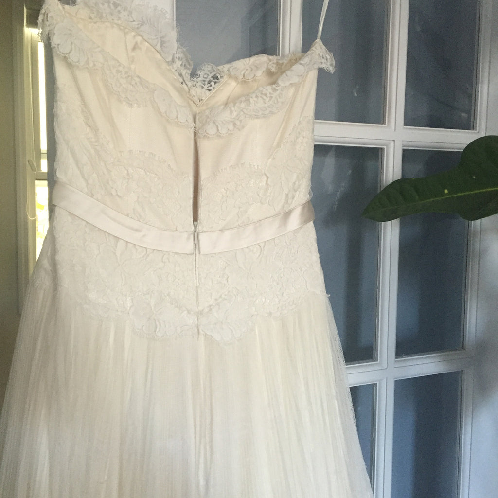 Melissa Sweet 'Fern' - Melissa Sweet - Nearly Newlywed Bridal Boutique - 4