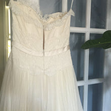 Load image into Gallery viewer, Melissa Sweet 'Fern' - Melissa Sweet - Nearly Newlywed Bridal Boutique - 4
