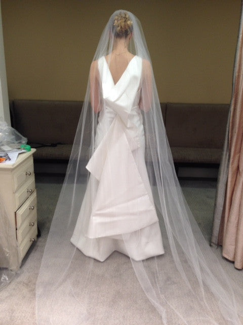 Peter Langner 'Albinoni' - Peter Langner - Nearly Newlywed Bridal Boutique - 4