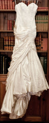 Pnina Tornai 'PTNLET' - Pnina Tornai - Nearly Newlywed Bridal Boutique - 5