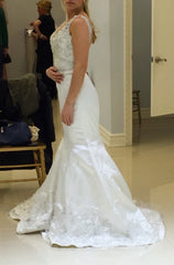 Stephen Yearick '14027' - Stephen Yearick - Nearly Newlywed Bridal Boutique - 2