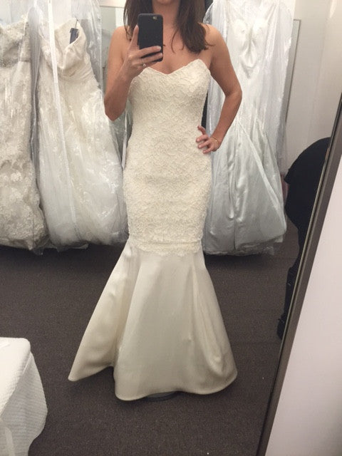 Anna Maier 'Ull Maija' - Anna Maier - Nearly Newlywed Bridal Boutique - 2