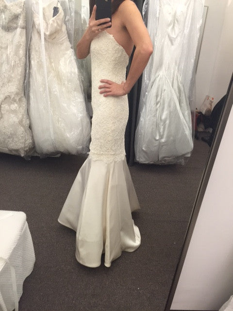 Anna Maier 'Ull Maija' - Anna Maier - Nearly Newlywed Bridal Boutique - 3