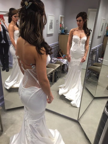 Pnina Tornai 'Fit and Flare'