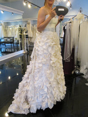 Martina Liana '369' - Martina Liana - Nearly Newlywed Bridal Boutique - 1