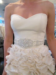Martina Liana '369' - Martina Liana - Nearly Newlywed Bridal Boutique - 3