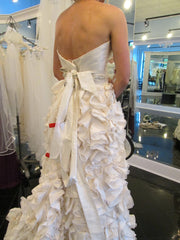 Martina Liana '369' - Martina Liana - Nearly Newlywed Bridal Boutique - 5
