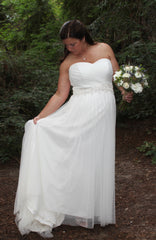 Galina '9WG3438' - Galina - Nearly Newlywed Bridal Boutique - 1