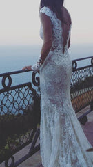 Ines Di Santo 'Madrid' size 6 used wedding dress back view on bride