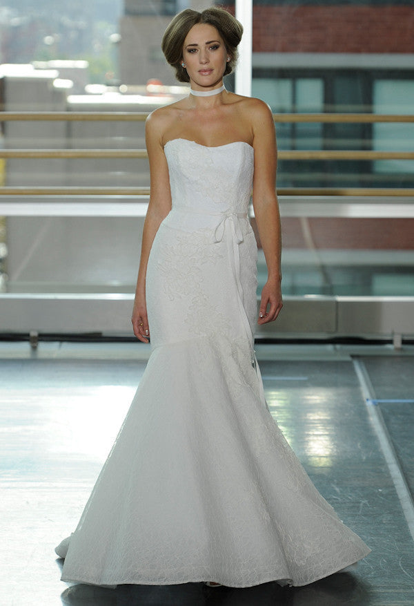 Rivini 'VALEnTINA' - Rivini - Nearly Newlywed Bridal Boutique - 1