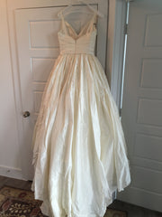 Priscilla of Boston 'Sophie' - Priscilla of Boston - Nearly Newlywed Bridal Boutique - 4