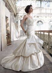 Lazaro '3206' - Lazaro - Nearly Newlywed Bridal Boutique - 1