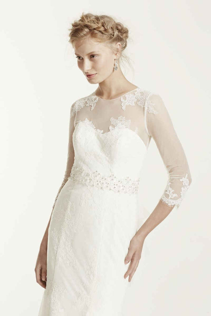 Melissa Sweet '251089' - Melissa Sweet - Nearly Newlywed Bridal Boutique - 2