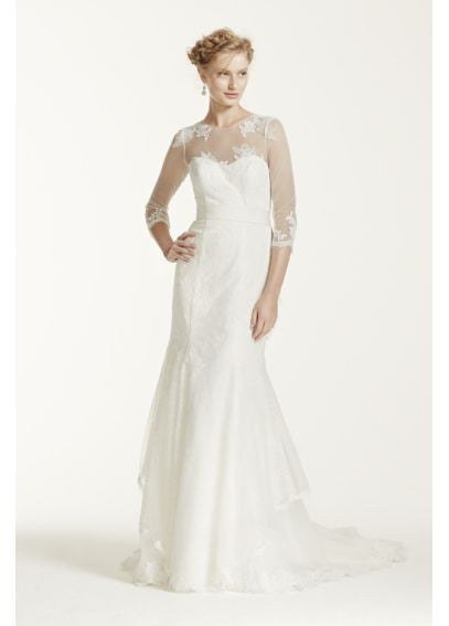 Melissa Sweet '251089' - Melissa Sweet - Nearly Newlywed Bridal Boutique - 4