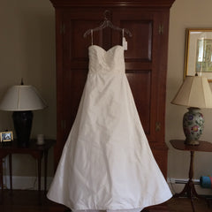 Judd Waddell Custom - Judd Waddell - Nearly Newlywed Bridal Boutique - 1