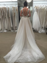 Load image into Gallery viewer, Berta '16-11' - BERTA - Nearly Newlywed Bridal Boutique - 2