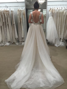 Berta '16-11' - BERTA - Nearly Newlywed Bridal Boutique - 2
