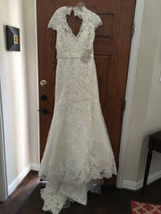 Allure Bridals '9064' - Allure Bridals - Nearly Newlywed Bridal Boutique - 1