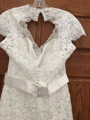 Allure Bridals '9064' - Allure Bridals - Nearly Newlywed Bridal Boutique - 3