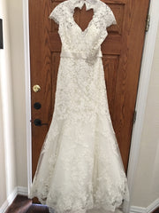 Allure Bridals '9064' - Allure Bridals - Nearly Newlywed Bridal Boutique - 5