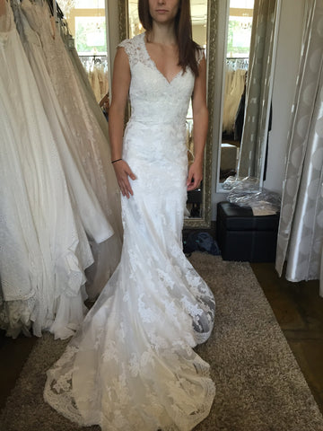Maggie Sottero 'Brownyn'