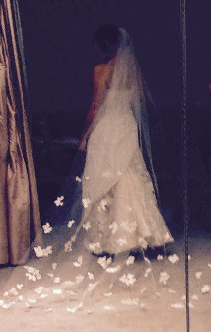 Anne Barge 'La Fleur' - Anne Barge - Nearly Newlywed Bridal Boutique - 2