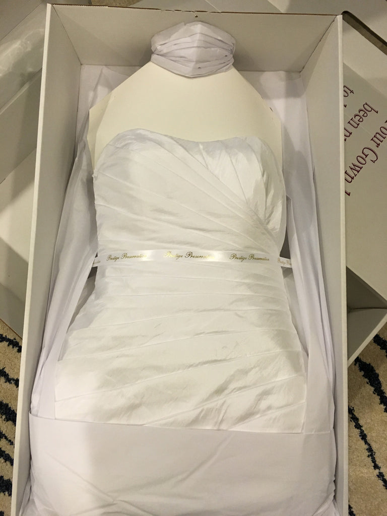 Alfred Angelo '2024' - alfred angelo - Nearly Newlywed Bridal Boutique - 1