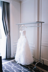 San Patrick 'Glamour collection Arosa ' - San Patrick - Nearly Newlywed Bridal Boutique - 2