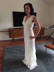 Nicole Miller '9978' - Nicole Miller - Nearly Newlywed Bridal Boutique - 1