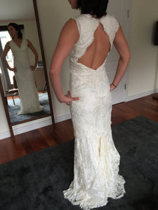 Nicole Miller '9978' - Nicole Miller - Nearly Newlywed Bridal Boutique - 2