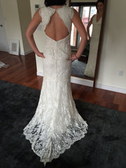 Nicole Miller '9978' - Nicole Miller - Nearly Newlywed Bridal Boutique - 3