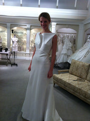 Peter Langner 'Albinoni' - Peter Langner - Nearly Newlywed Bridal Boutique - 5